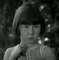 Mary Ann Jackson in School's out uit 1930