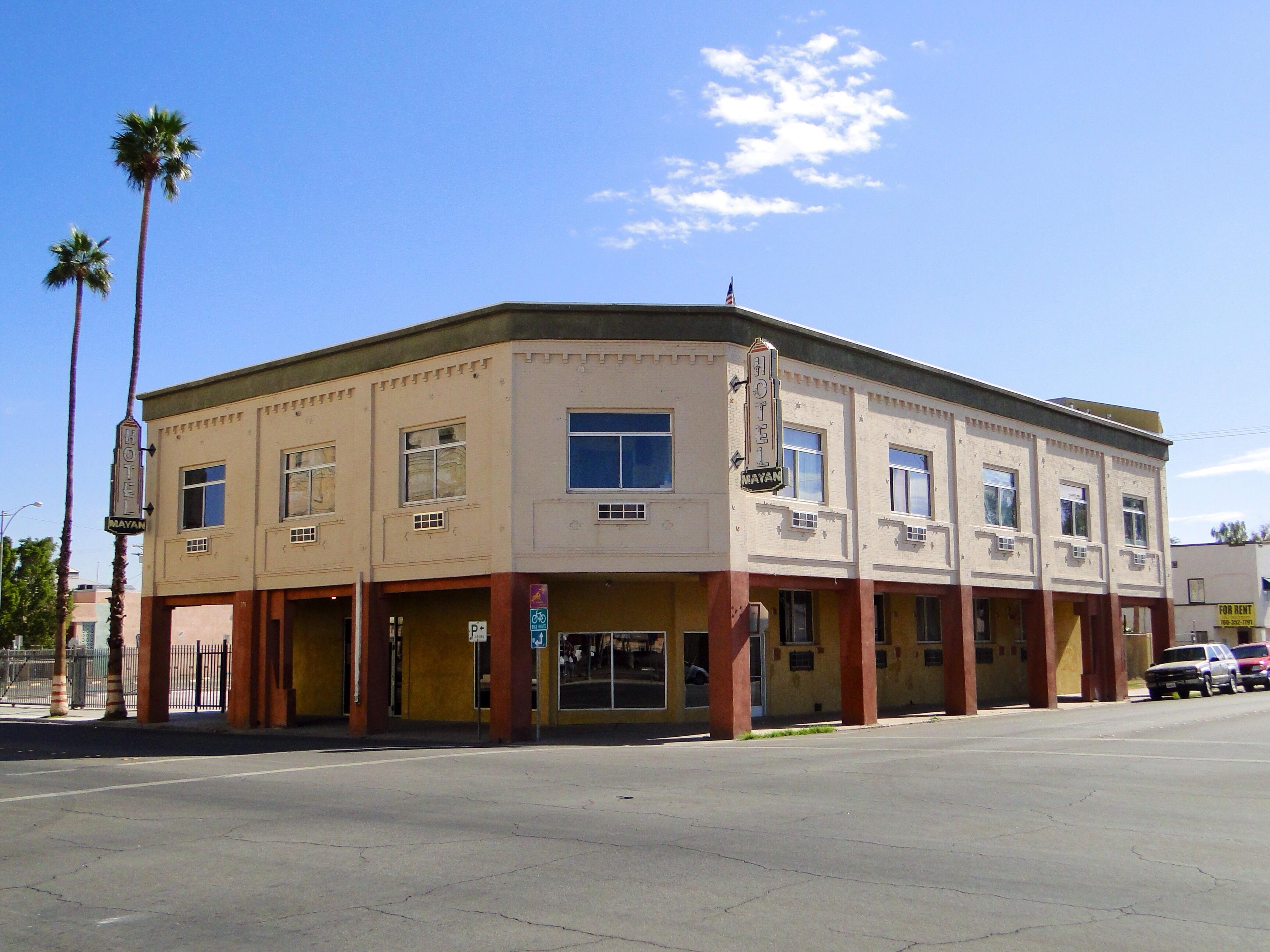 Hotels Near El Paso Airport Tx