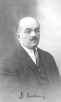 Michail Anatolʹevič Kurčinskij