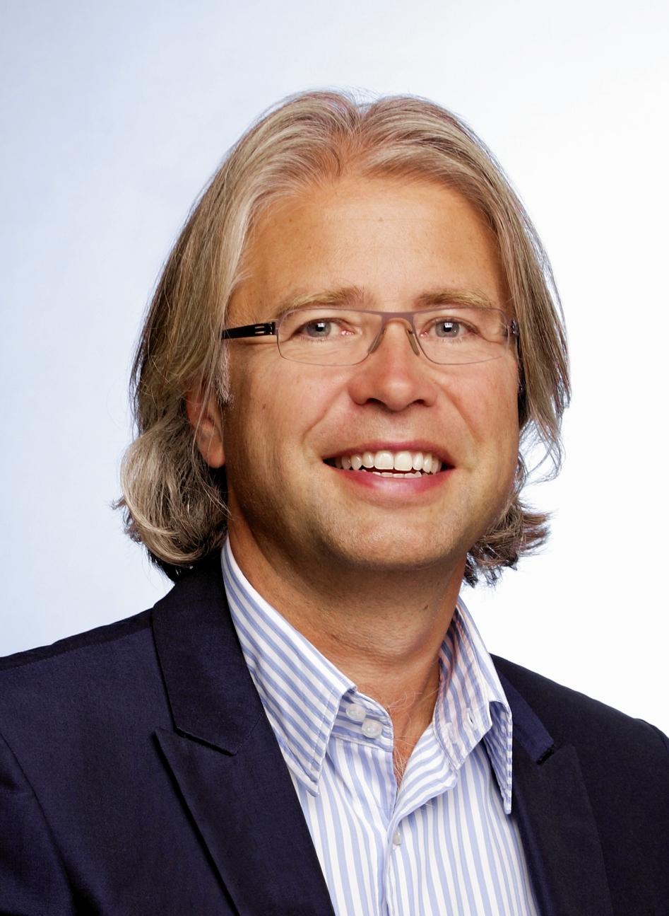 Prof. Gunter von Minckwitz
