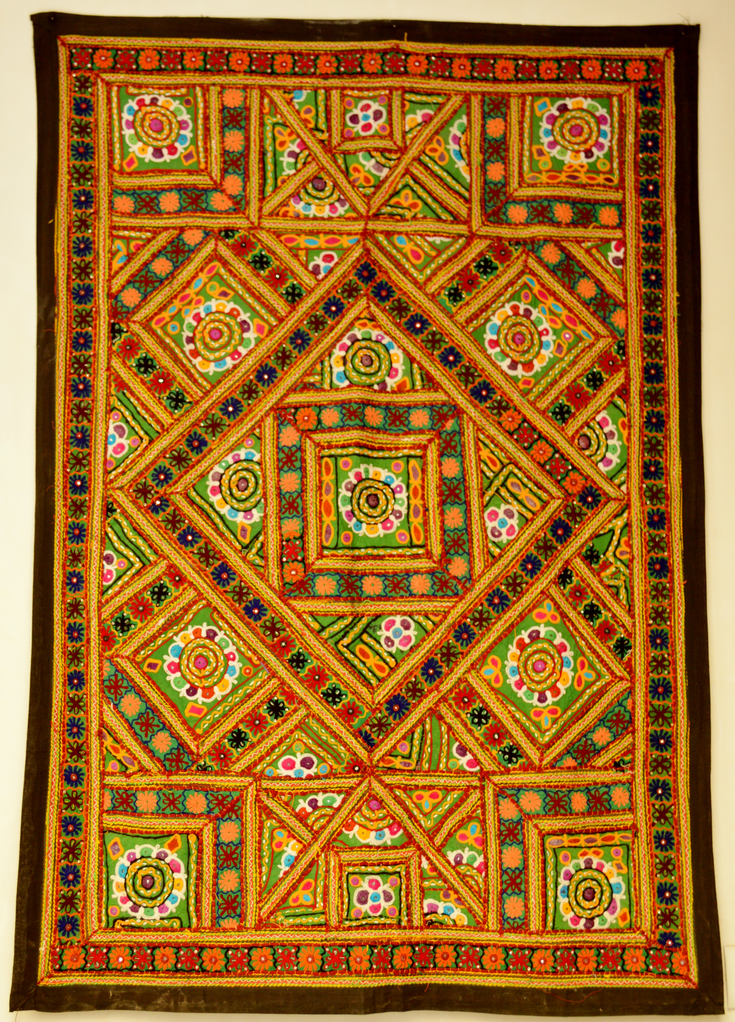 Embroideries of rajasthan