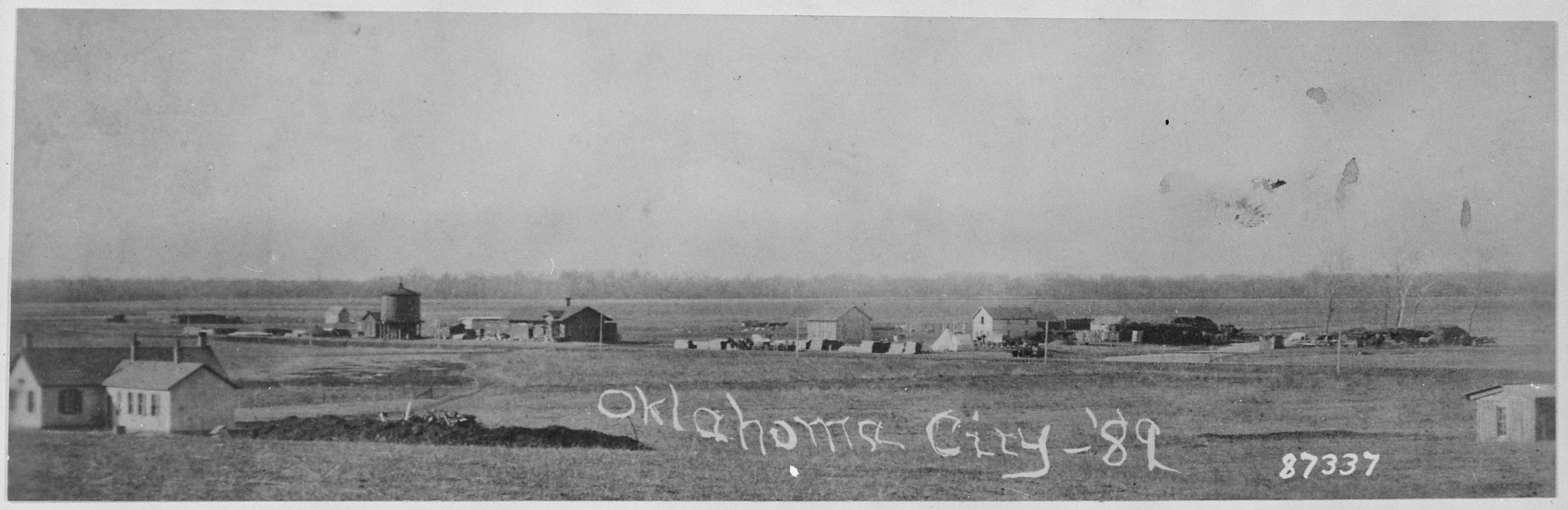 Oklahoma City Indian Community