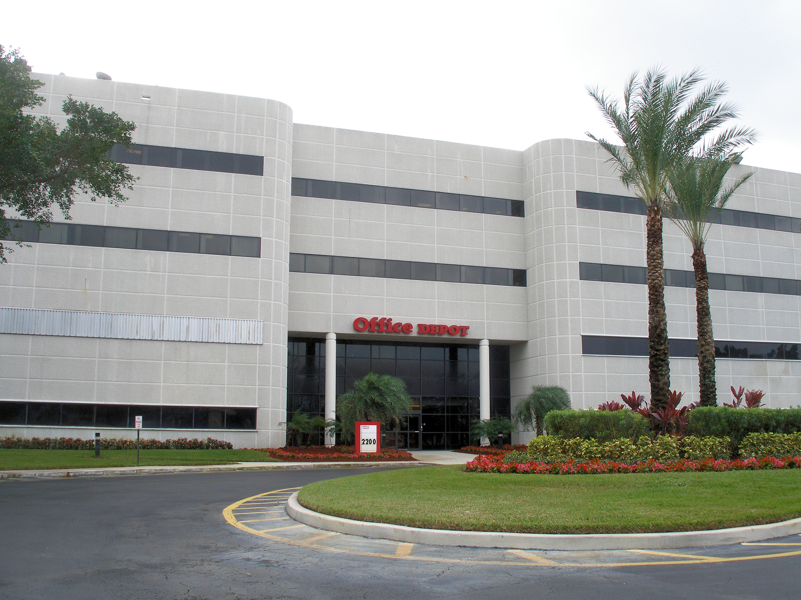 Home Depot Corporate Office  COHQ