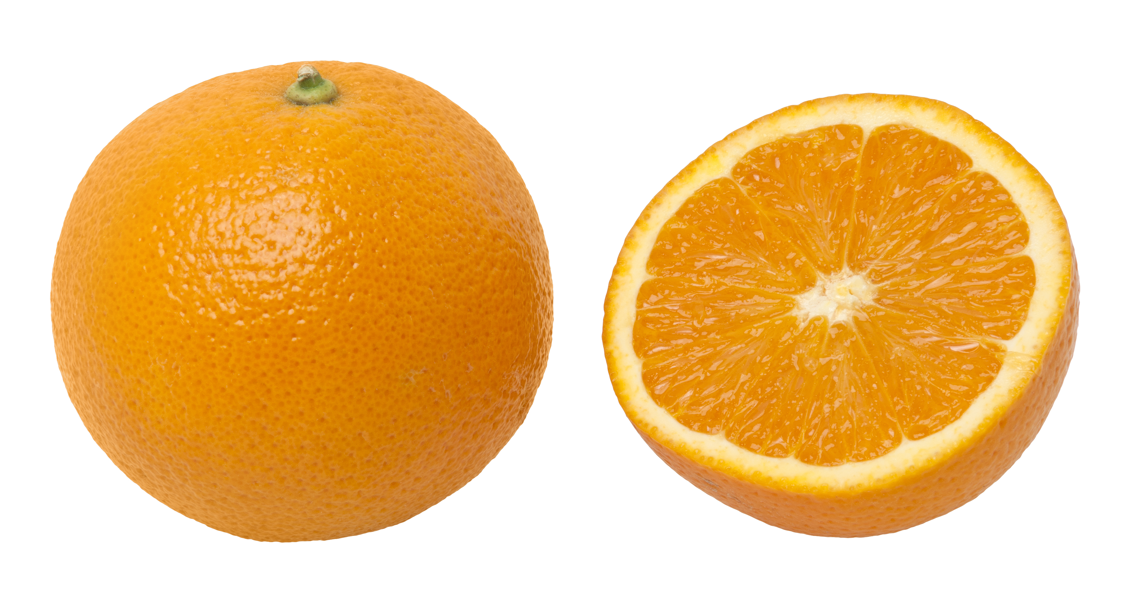 Orange Fruit Pictures