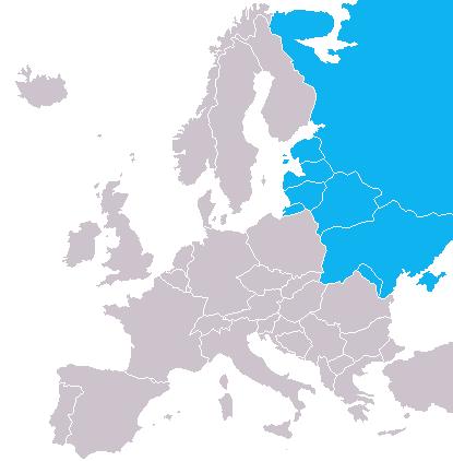 Online dating osteuropa