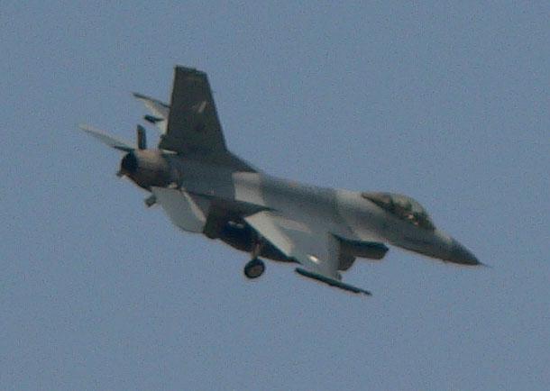 File:PAF F-16A Lahore.jpg