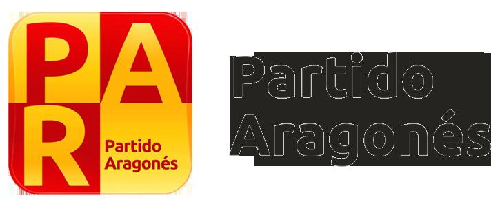 Comunicado del Partido Aragonés PAR_logo_completo