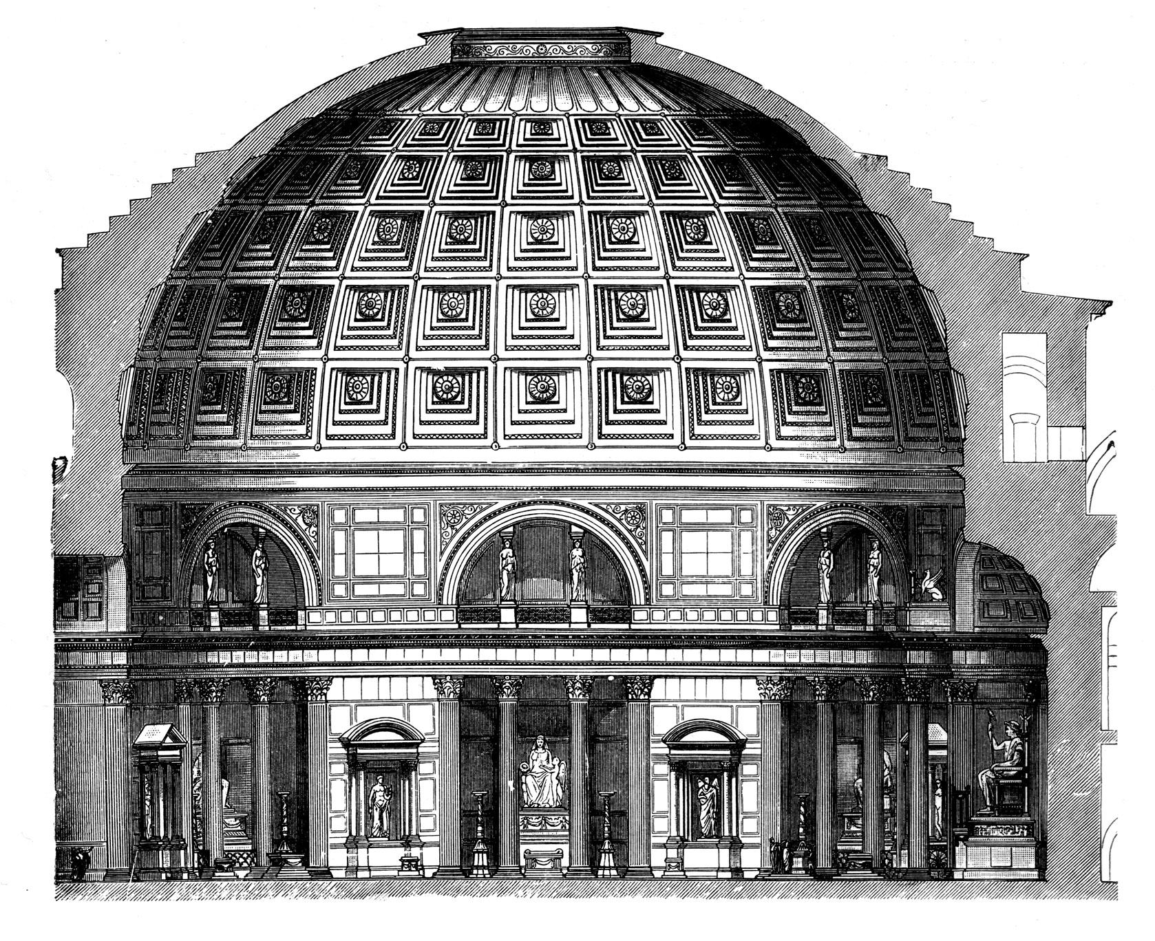 http://upload.wikimedia.org/wikipedia/commons/7/7b/Pantheon.drawing.jpg
