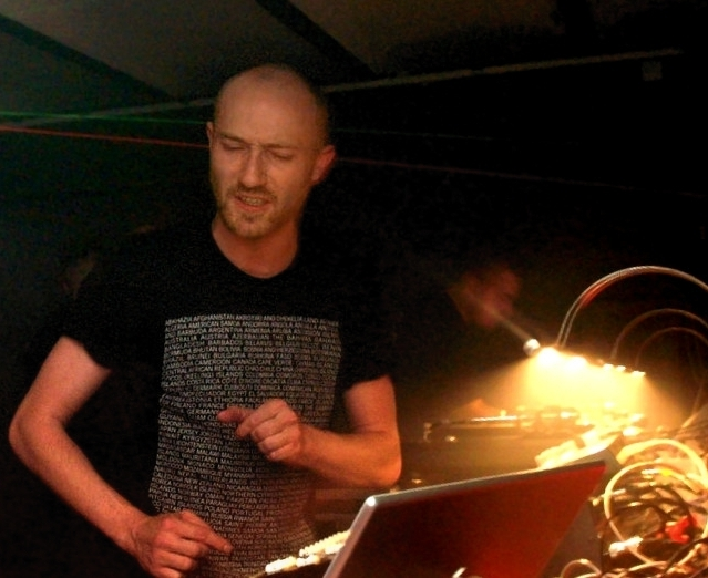 Paul Kalkbrenner at Alte Diamantbrauerei (cropped).jpg