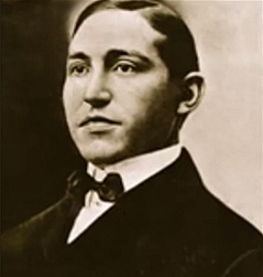 Paolo Antonio Vaccarelli (also known as Paul Kelly), founder of the Five Points Gang