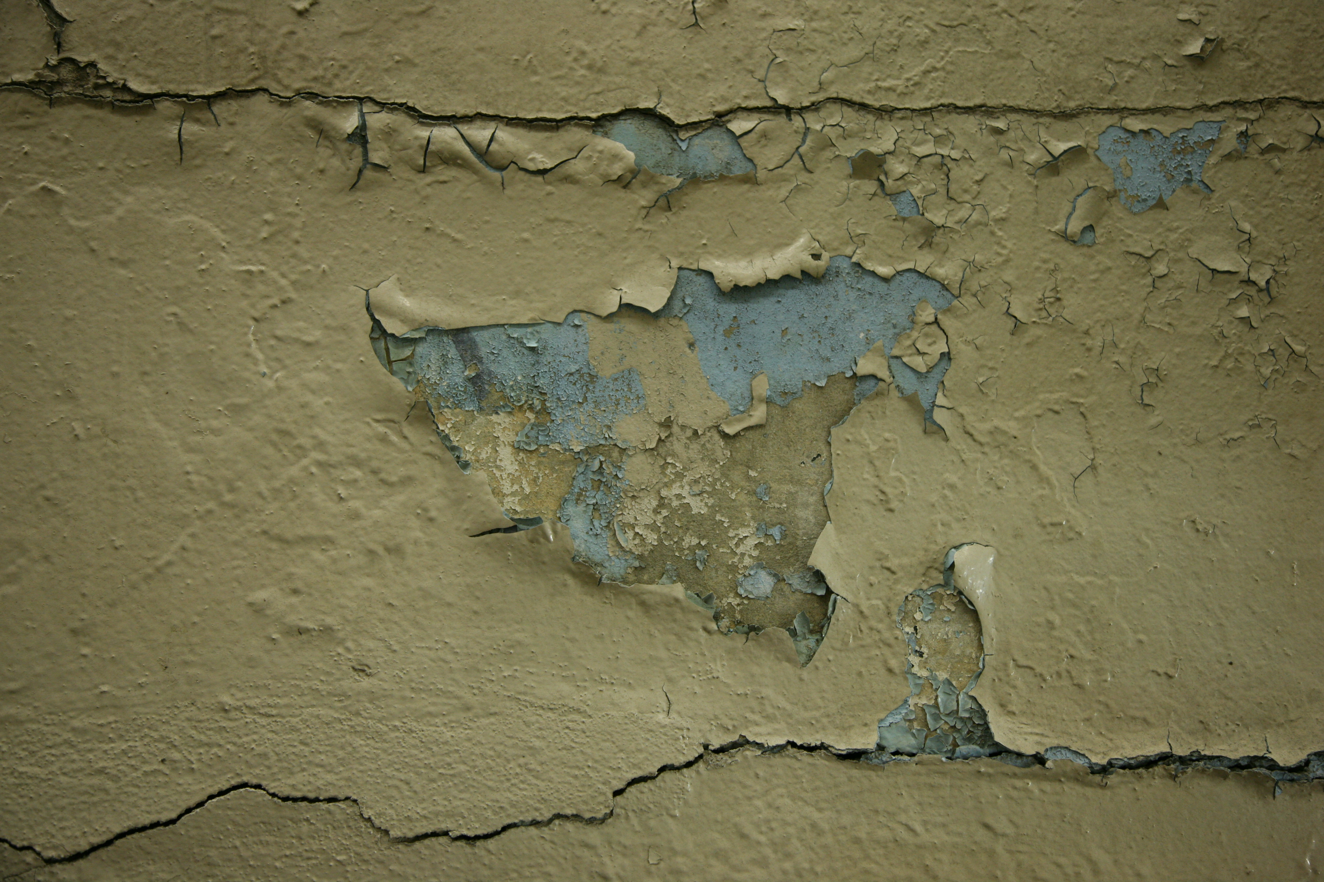 Painting How Can I Make A Peeling Paint Effect Arts Crafts