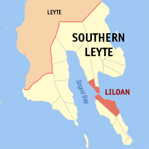 Ph locator southern leyte liloan.png