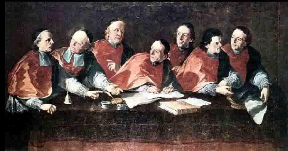 I canonici
