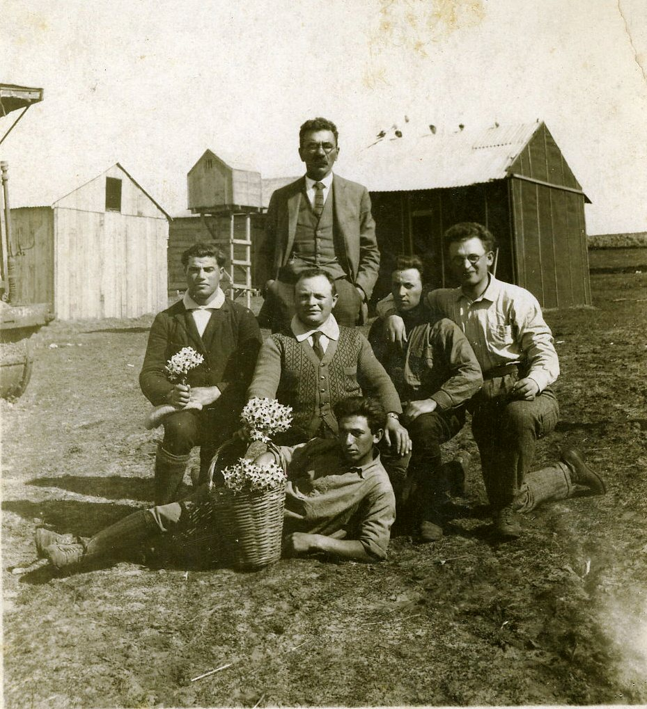 Early Settlers Of Bushwick Long Island Ny And Their Descendents