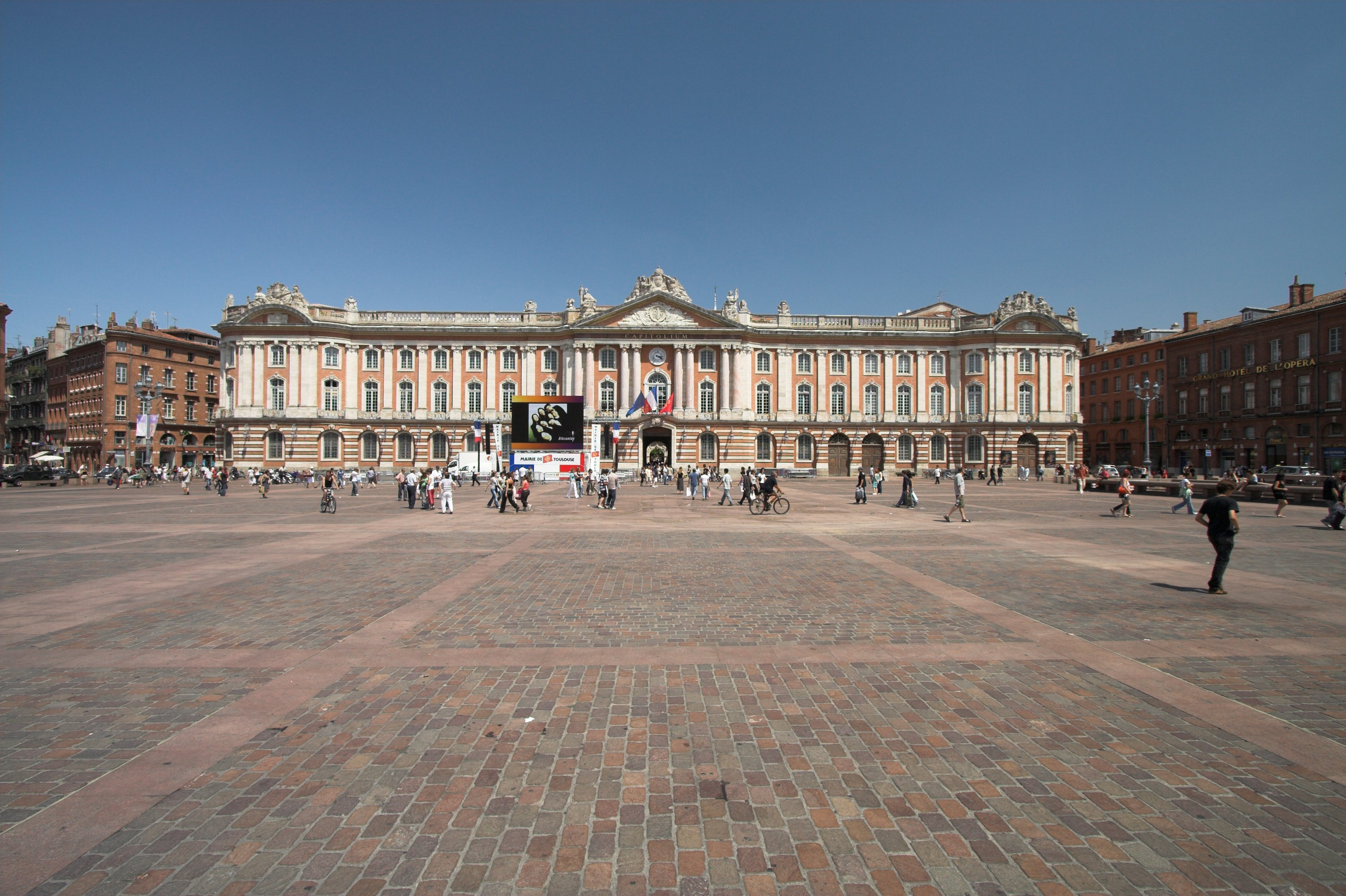 Toulouse Photos