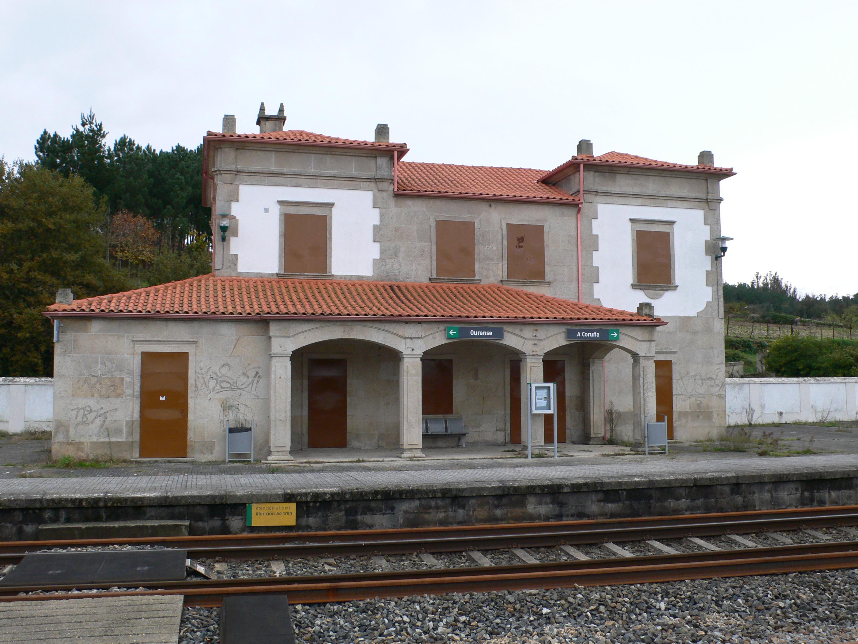 Estación da Bandeira
