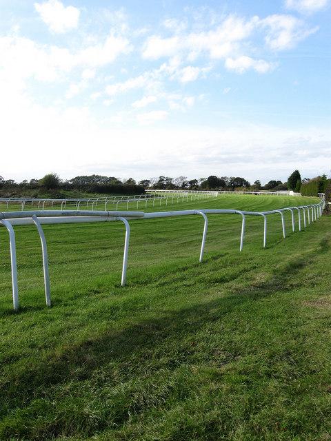 Plumpton Racecourse