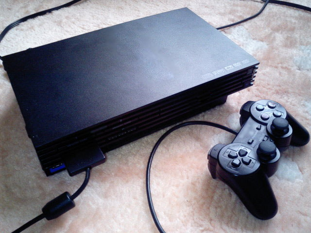 PlayStation 2 - Simple English Wikipedia, the free encyclopedia