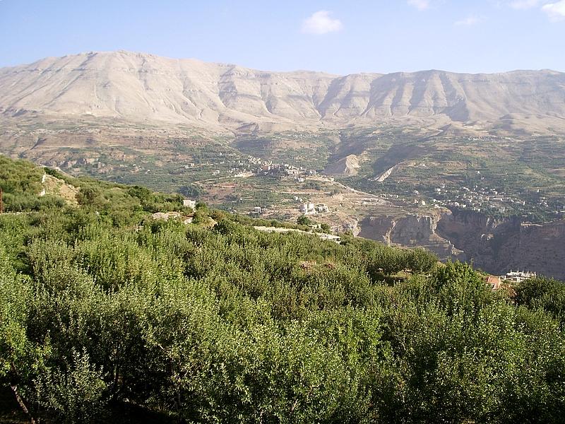 Qadisha