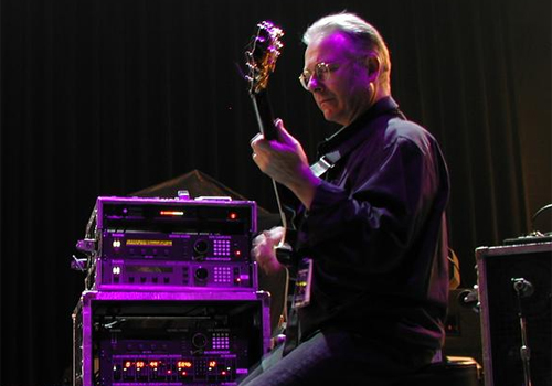 King Crimson Tour Lineup