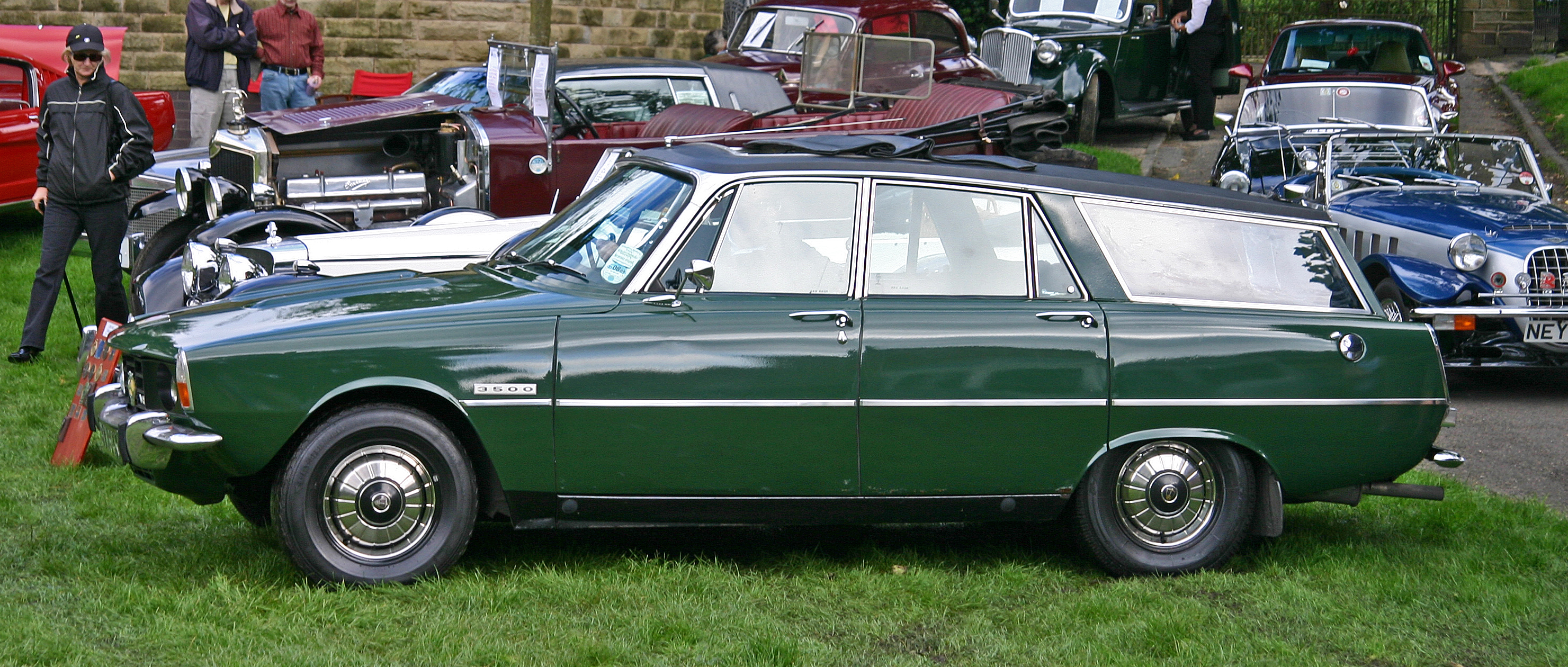 Estate Cars For Sale Wales