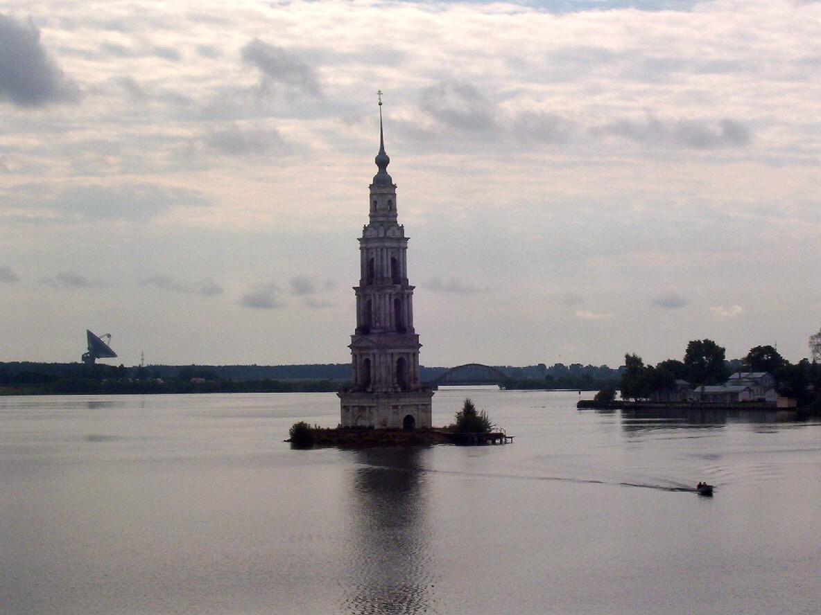 Flooded Belfry Wikipedia