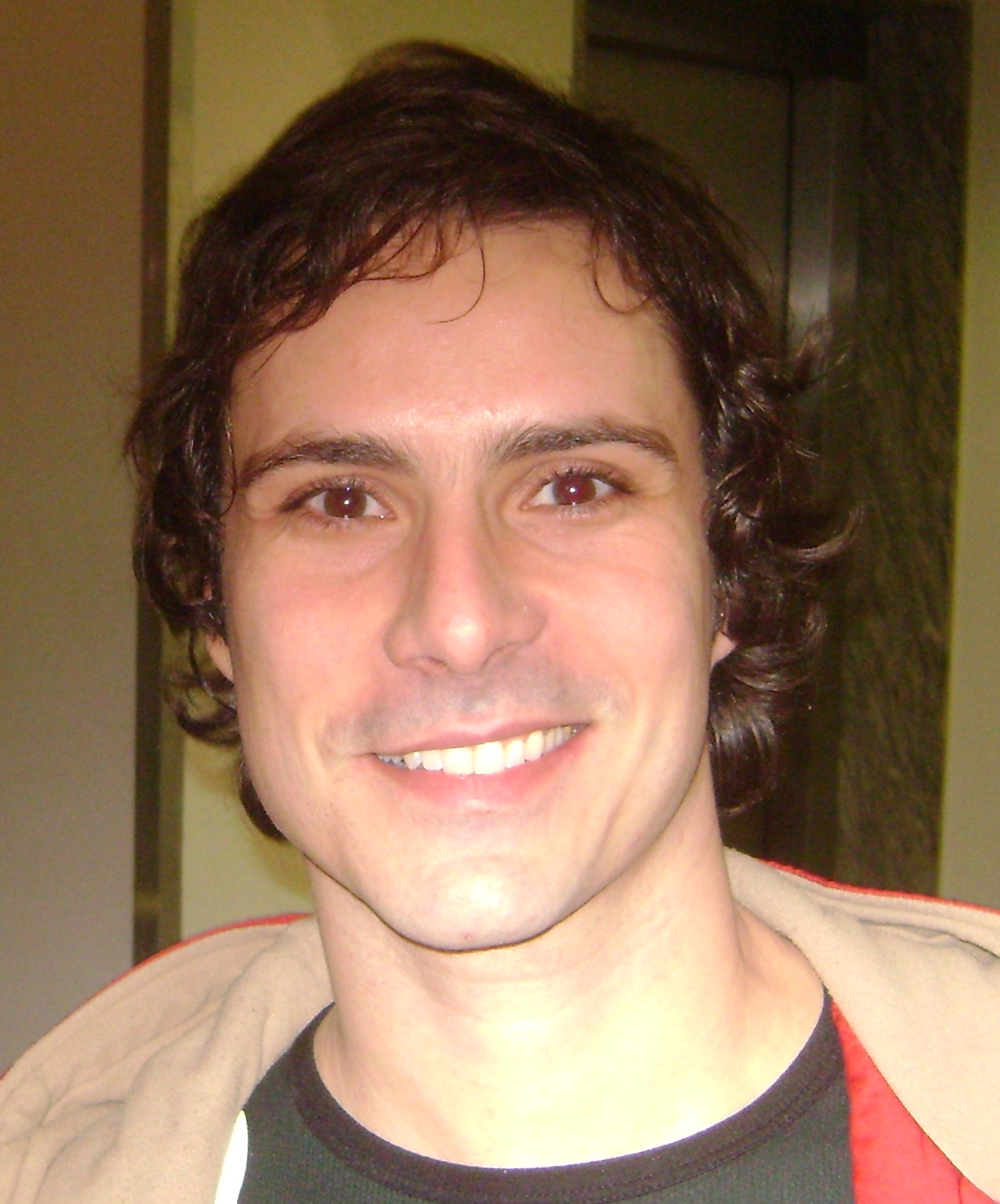 Veja o que saiu no Migalhas sobre Sérgio Abreu