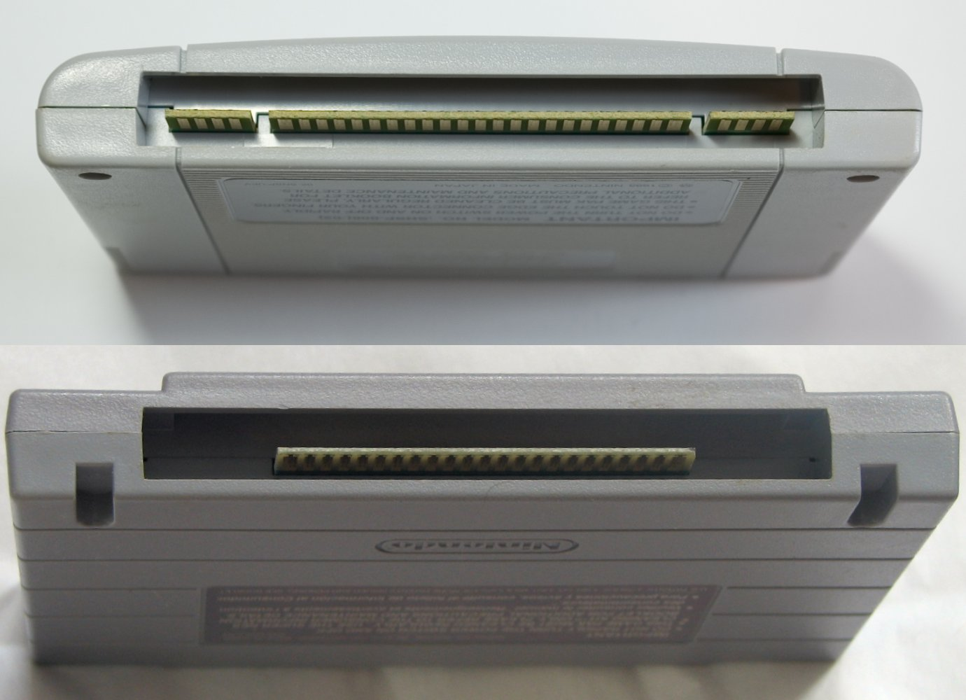 Different Cartridges For Yamaha Dx Iifd