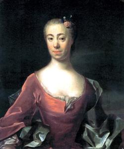 Sara Elisabeth Moræa