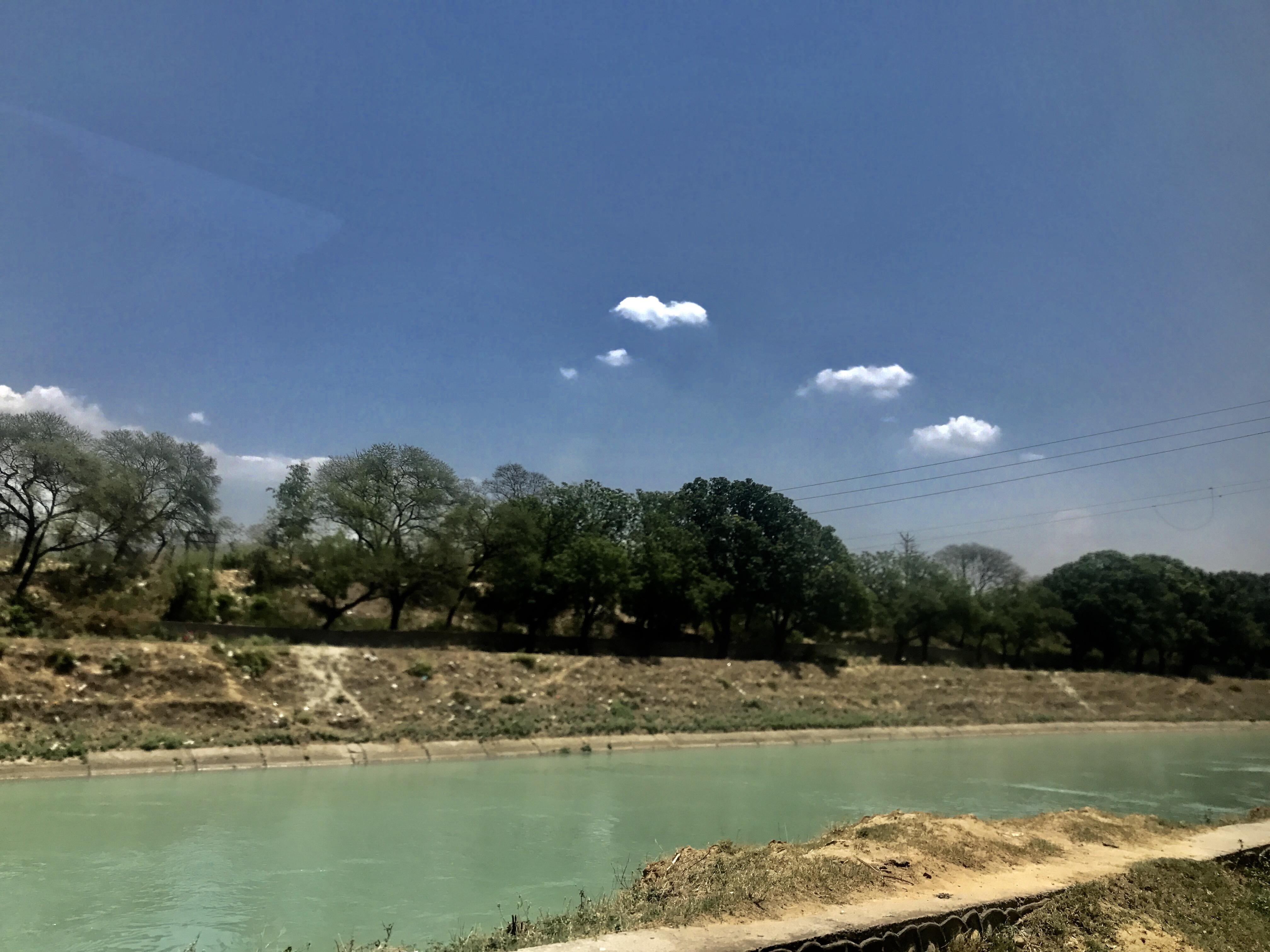 Filesatluj River Punjab Jpg