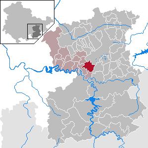 Schöndorf, Thuringia Place in Thuringia, Germany