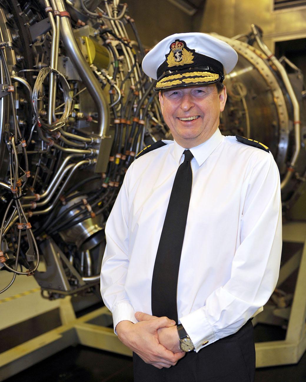 royal navy admiral pay