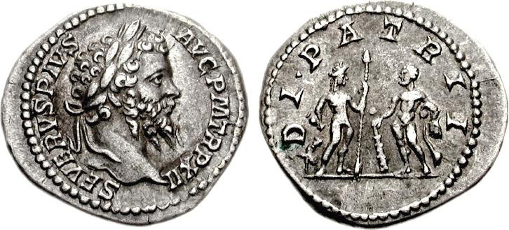 Septimius Severus Secular Games