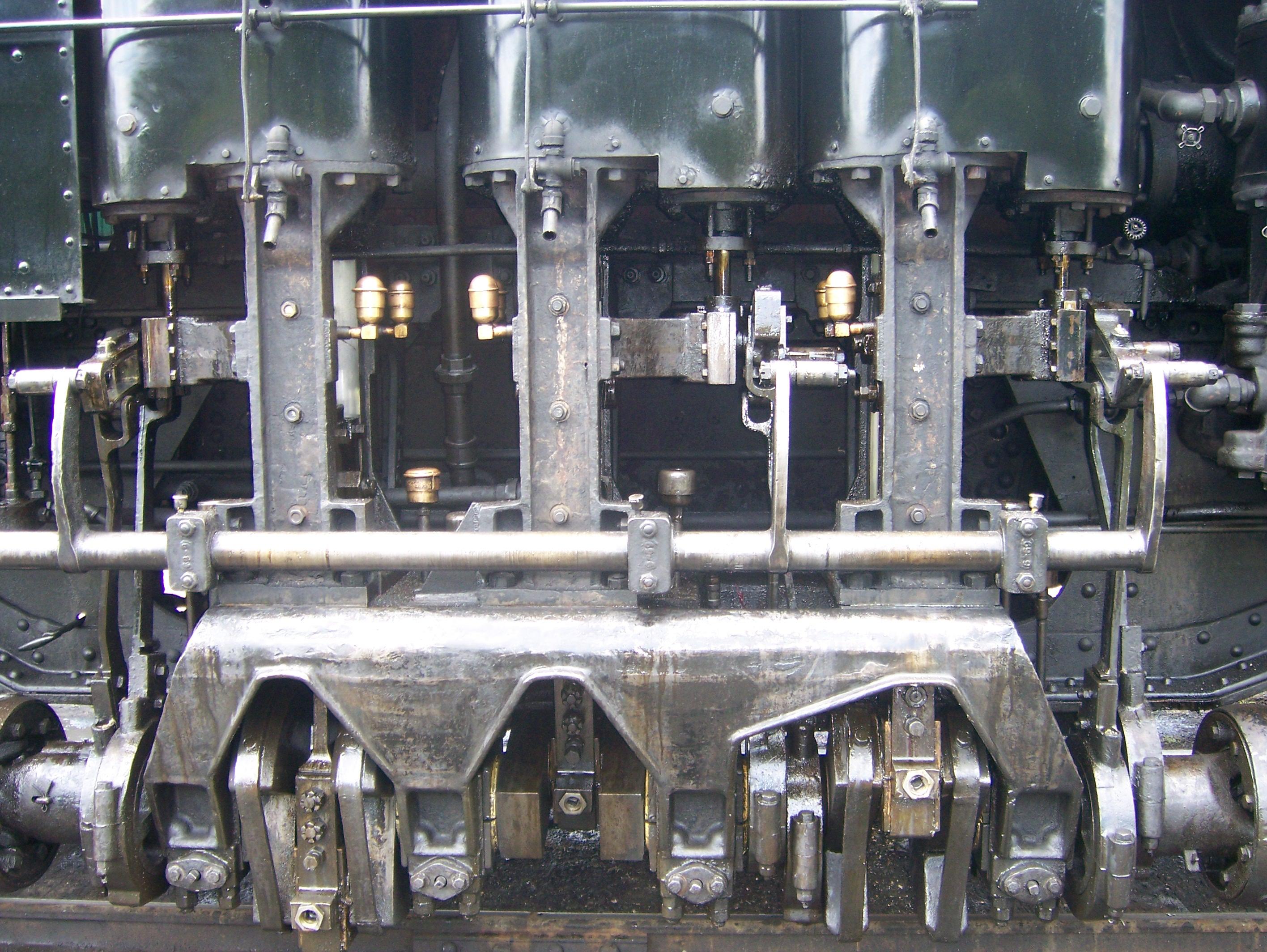 Lima Locomotive Works Drawings by Lima Locomotive Works