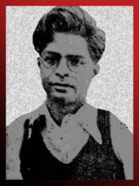 Shiv Verma Indian revolutionary and member of the Hindustan Socialist Republican Association
