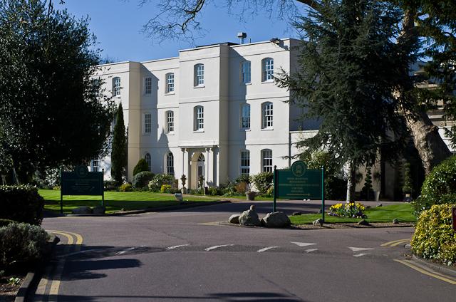 Hotel Spa A Brebanone