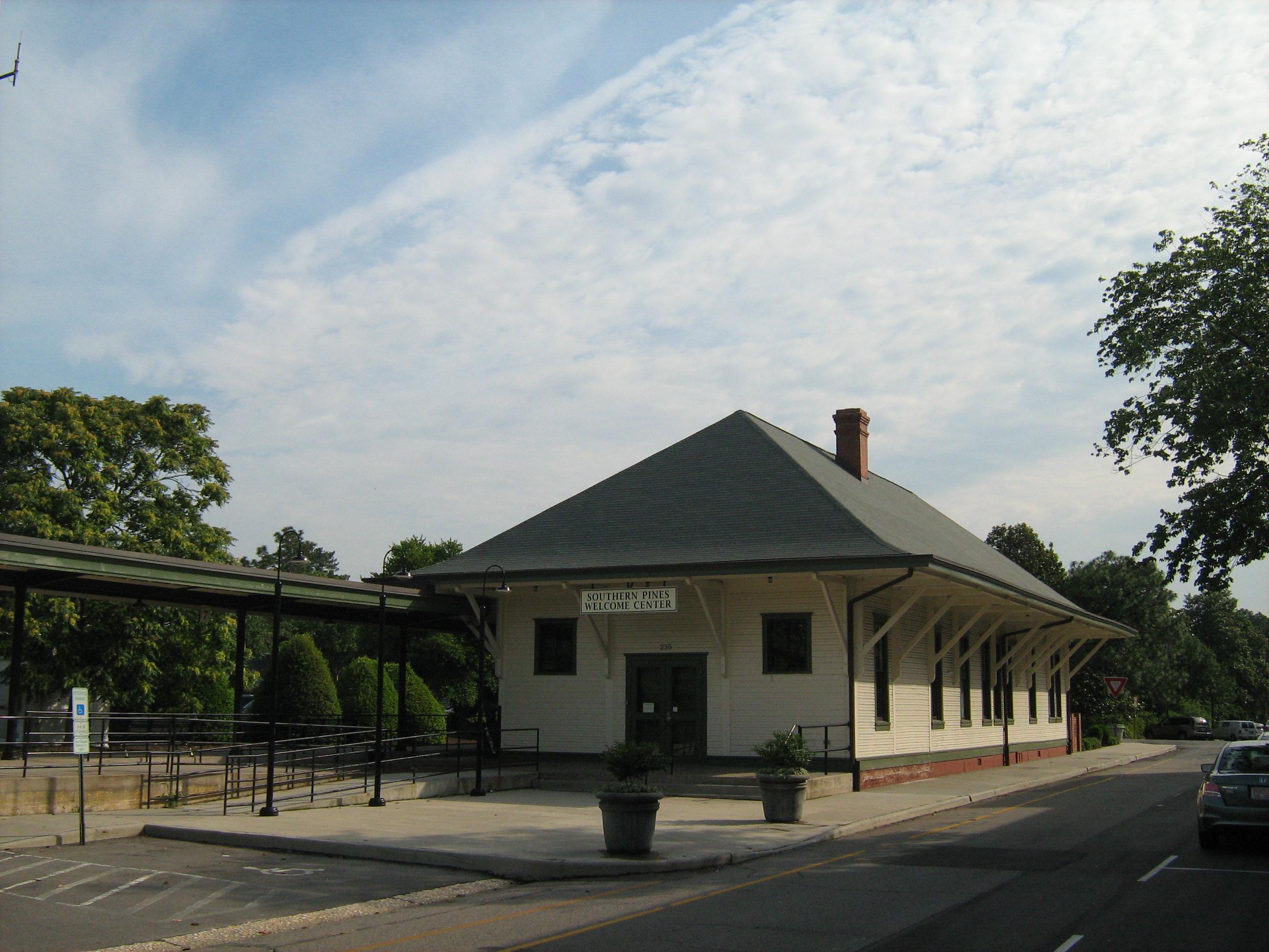 Southern Pines Nc Food Bank