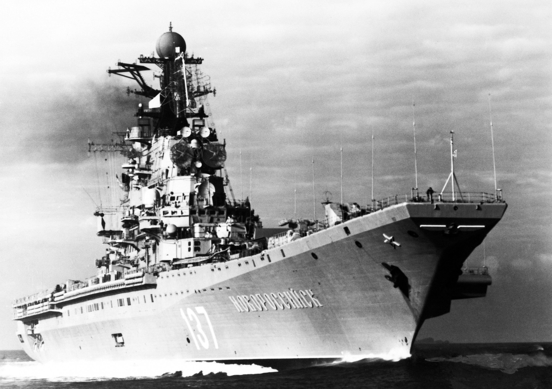 Soviet aircraft carrier Novorossiysk.jpg