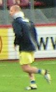 Stanislav Angelov Bulgarian footballer