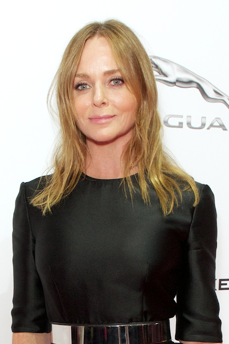 Stella McCartney Wikipedia, la enciclopedia libre