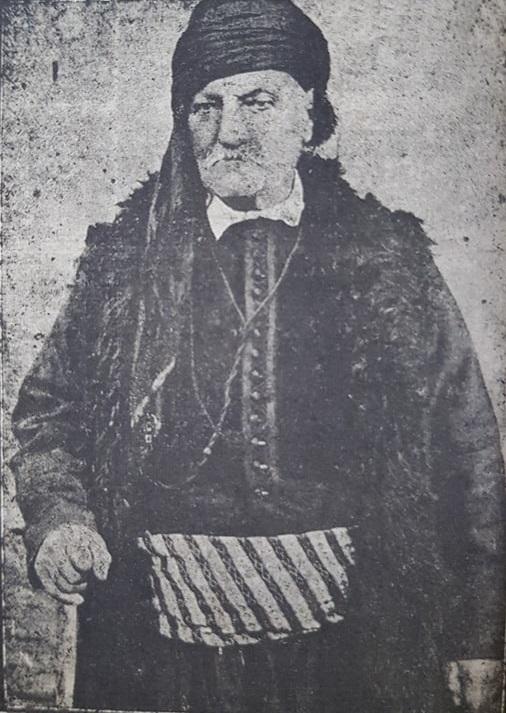 Tanyus Shahin