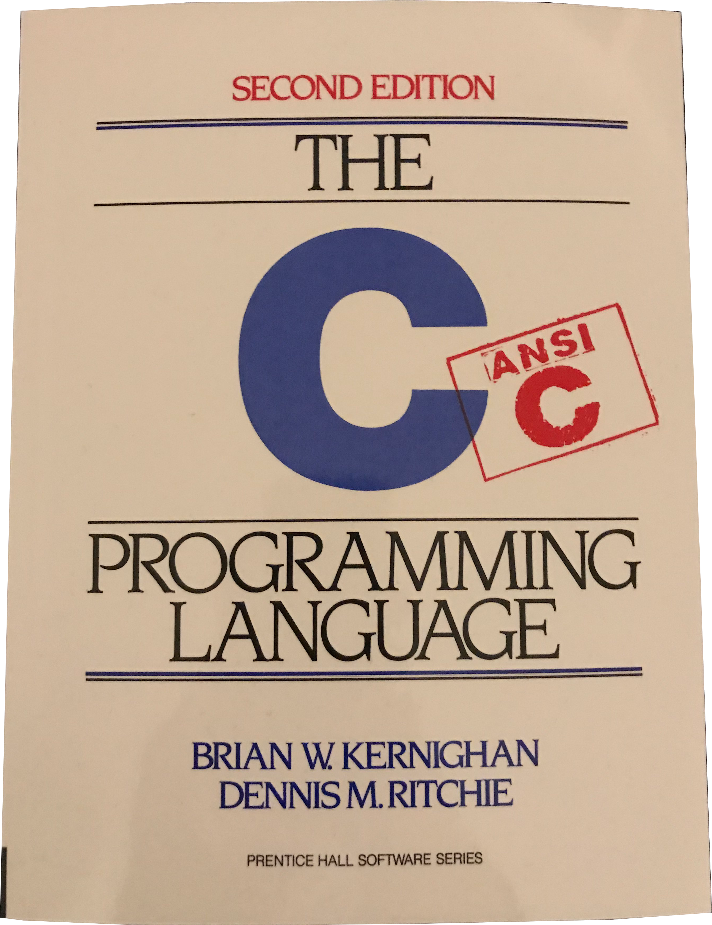 File:The C Programming Language, 2nd Edition.png