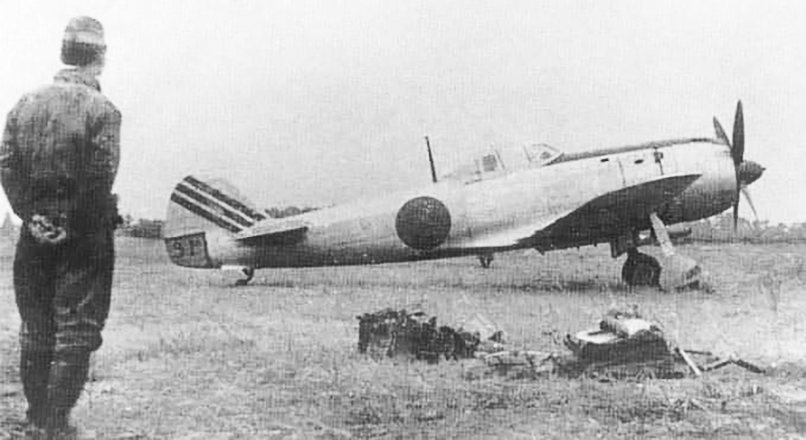 The Nakajima Hayate of the 73rd squadron.jpg