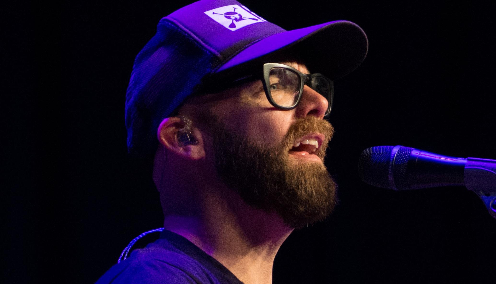 Tim Timmons (musician) - Wikipedia
