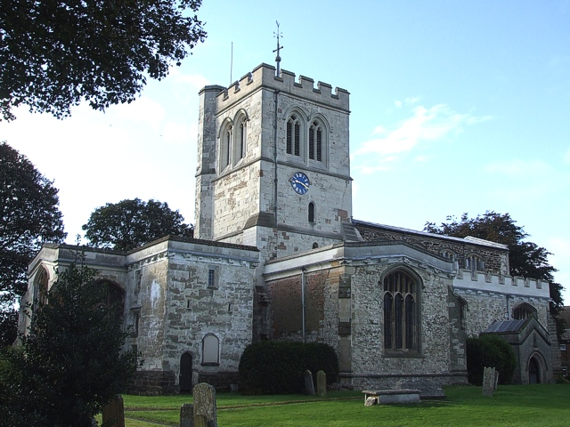 Toddington baptist church