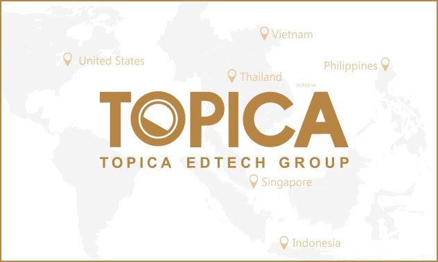 Online Degree Programs >> Topica Edtech Group - Wikipedia