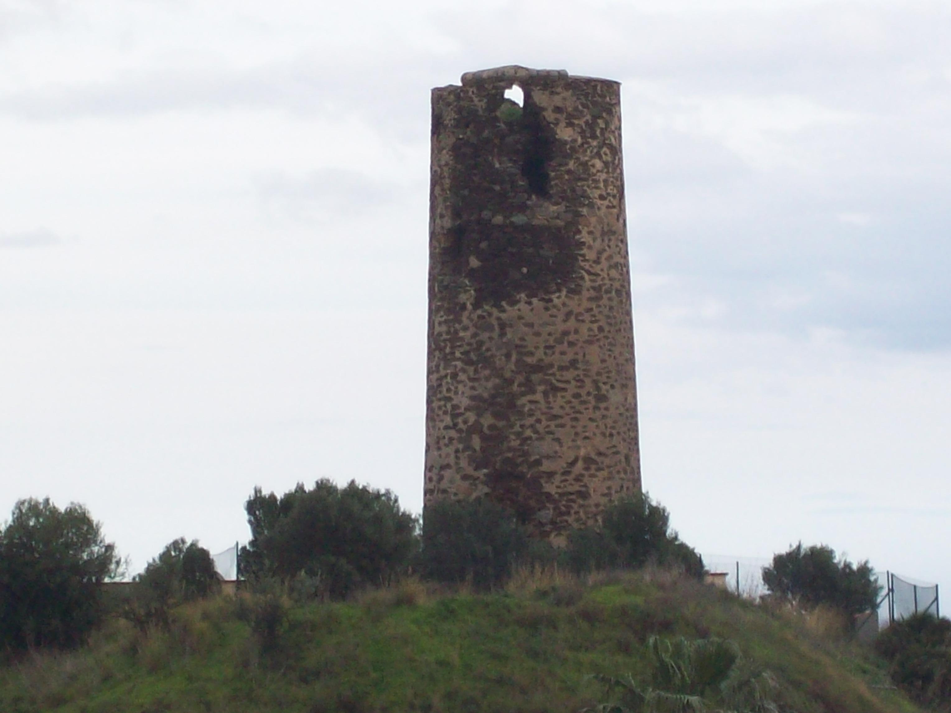[Rank C] - Archer Torre_Quebrada