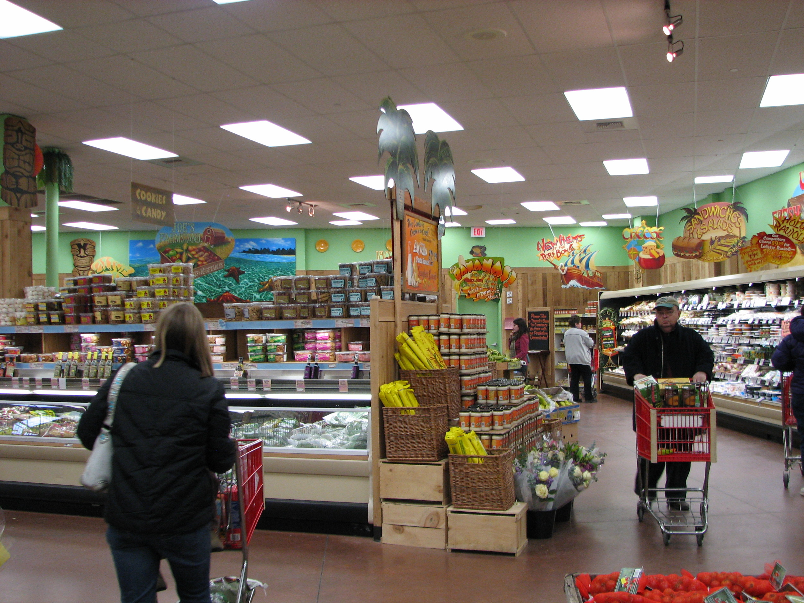 Trader Joe S Algonquin Huntington Beach Ca