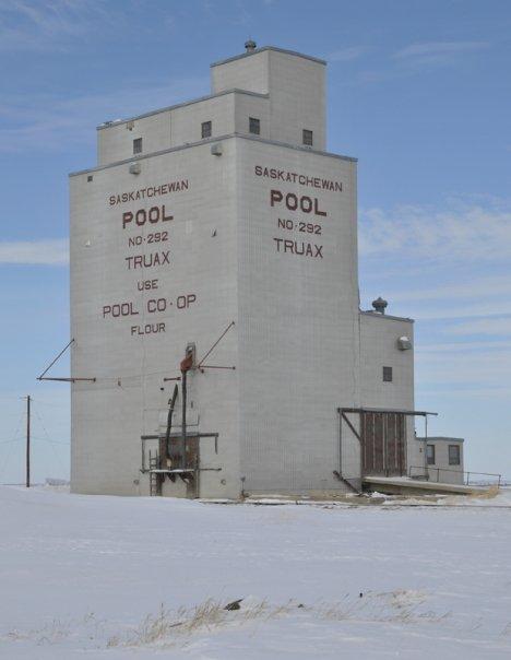 Truax, Saskatchewan