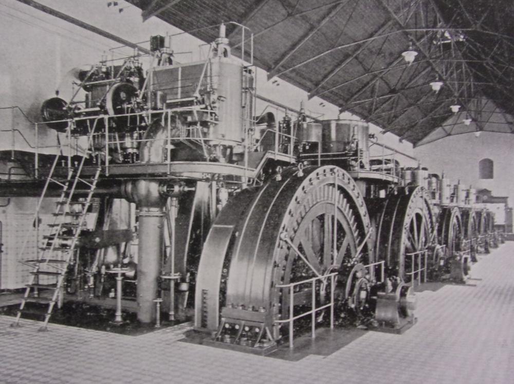 Kraftwerk Tullnau Wikipedia